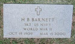 H B Barnett
