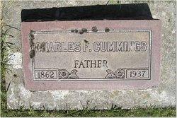 Charles F. Cummings