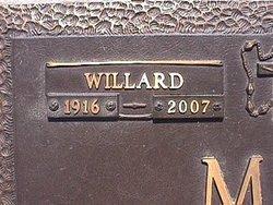 Willard Myrick