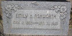 Emily H Ashworth