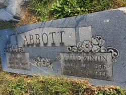 Ester Lee Abbott