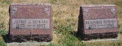 Jessie Gertrude Howard