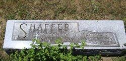 Cecil W Shaffer