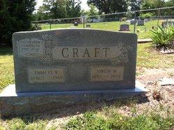 Emmet Walker Craft