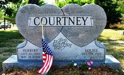 Sgt Herbert Courtney