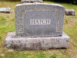 Ada E <i>Parfitt</i> Hatch