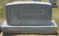 Floratina Theresia <i>Day</i> Rochner