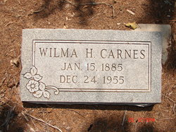 Wilma H. Carnes