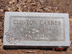 Clinton Carnes