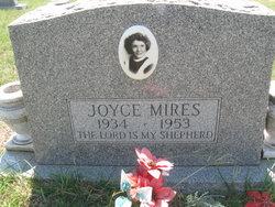 Joyce Marie Mires