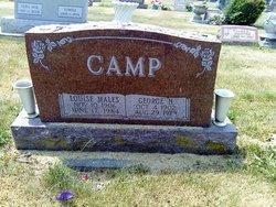 Vivian Louise <i>Stoops</i> Camp