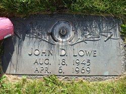 John Dennis Lowe