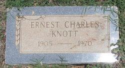 Ernest Charles Knott