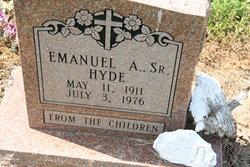 Emanuel Ambrose Hyde, Sr