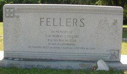 Capt Robert Clinton Bob Fellers