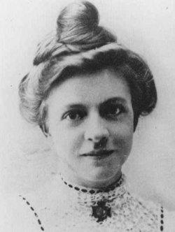 Clara Louise Maass