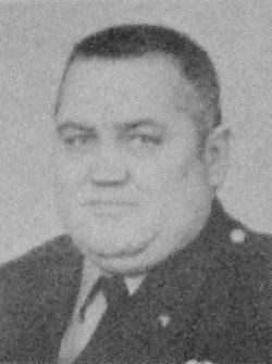 Russell Earl Dodge, Sr