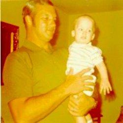Harold Lee Roy Hal Tillotson, Jr