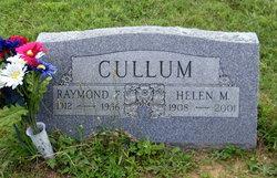 Helen Marie <i>DeBaugh</i> Cullum