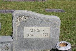 Alice A. <i>Rogers</i> Bertus