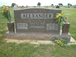 Carl Leroy Alexander