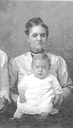 Margaret F <i>Swann</i> James