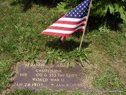 Sgt Timothy O. Adams