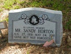 Sandy Horton