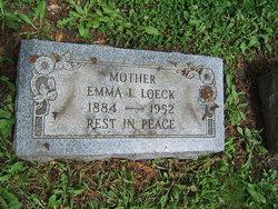 Emma L. Loeck