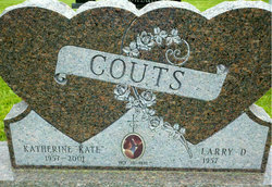 Katherine Kay <i>Font</i> Couts