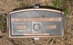 Larry Fuzz Kinard