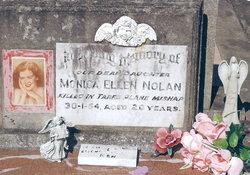 Monica Ellen Monie Nolan