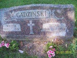 Irene Gadzinski