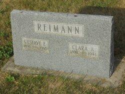 Clara Alice <i>Wegenke</i> Reimann