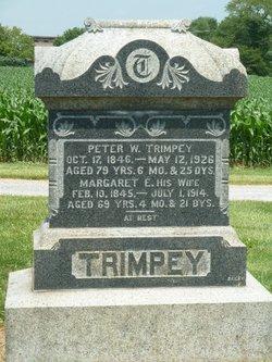 Margaret E. <i>Cramer</i> Trimpey
