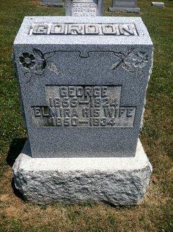 Elmira <i>Burgess</i> Gordon