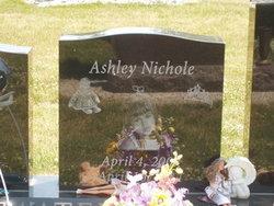 Ashley Nichole Atwater