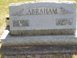 William Abraham