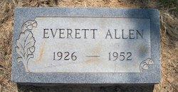 Ross Everett Allen