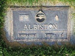 Heidi Michelle <i>Allen</i> Albiston