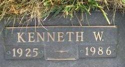 Kenneth W Myers
