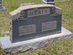 Jesse C. Herin
