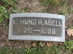 Edmund Richard Abell