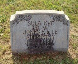 Sula Eve Abernethy