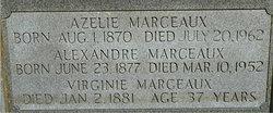 Azelie Marceaux