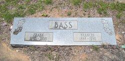 Frances Bass