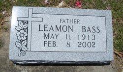 Leamon Bass