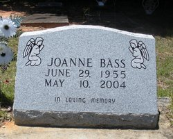 Joanne Bass