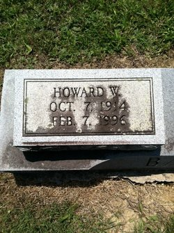 Howard Wayne Baker