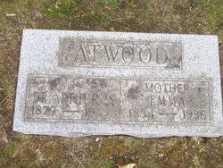 Emma <i>Herrington</i> Atwood
